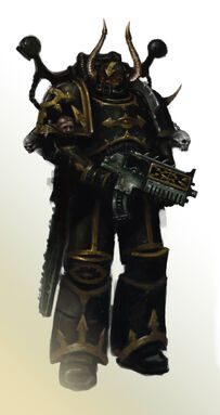 Caos black legion