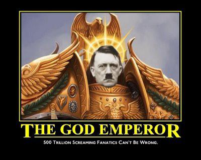 Emperador Hitler