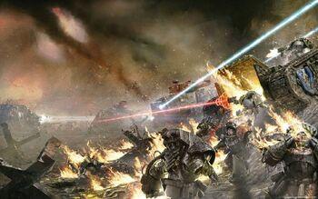 Batalla tallarn vs guerreros hierro.jpg