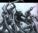 Diablillas de Slaanesh