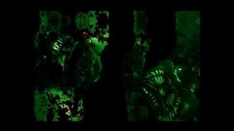 Dawn of War 2 - Zoanthrope