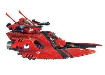 Transporte eldar Falcon.jpg