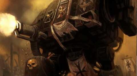 Warhammer 40,000; the Imperium