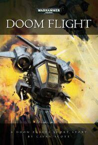 Doomflight Wikihammer 40K