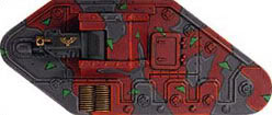 Marte 2 camuflaje Guardia Imperial
