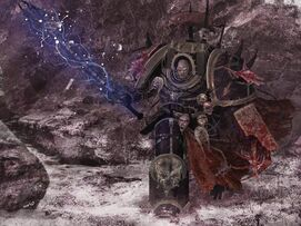 Señor del Caos Warhammer 40k Wikihammer Chaos