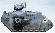 Land Raider Helios 8