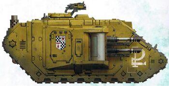 Thantos Land Raider Phobos modelo Mk II-b Lamentadores.jpg