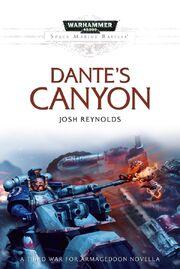Novela Dantes Canyon