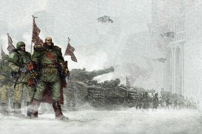 Guardia imperial (6)