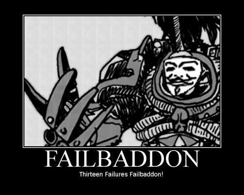 Failaddon