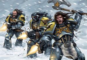 Guardia del Lobo atacando.jpg