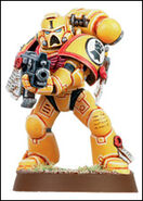 M1860617 Imperial Fists