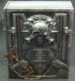 Guardianes de la Muerte Tomo Juramentos Ordo Xenos Wikihammer