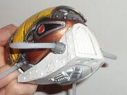 Titan Reaver 11 Detalles 07 Cabeza Escenografia Wikihammer