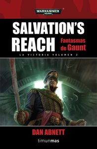 Salvation's Reach