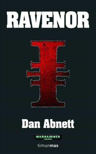 Ravenor (libro)