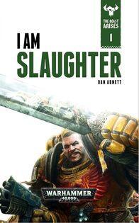 Novela serie beast i am slaughter