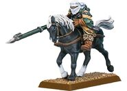 Mini GI tallarn rough rider