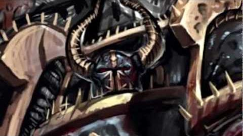 If warhammer games had japanese voices