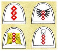 Símbolos apotecarios