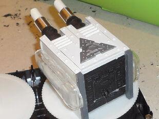 Bateria Imperial 49 Wikihammer 40K