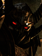 Chaos warrior avatar