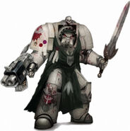 Exterminador del Ala de Muerte Wikihammer