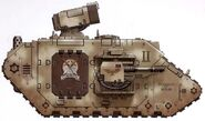 Land Raider Helios 6