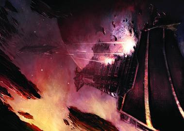Flota Imperial Ataque RakGol Carnicero Aplastador Wikihammer