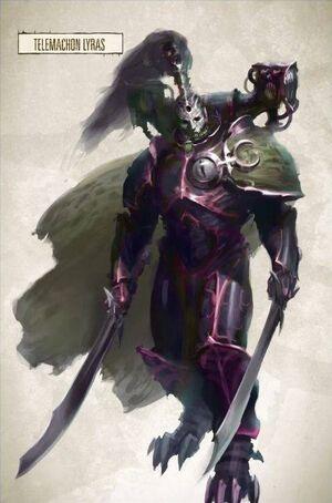 Telemachon Lyras Hijos del Emperador Legión Negra.jpg
