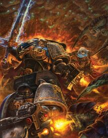 Guardianes de la Muerte Vigilantes de la Tormenta Hermanas de Batalla Javar Nil Tiranidos Ordo Xenos Wikihammer