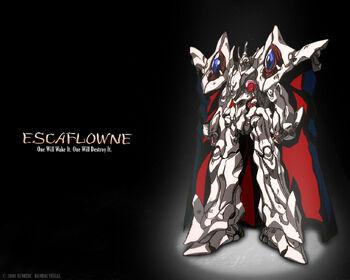 Escaflowne movie