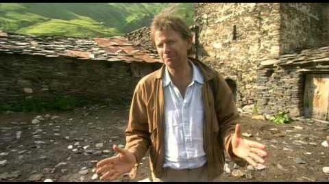 Ancient Georgian Kingdom of Colchis, Documentary Film, P 2