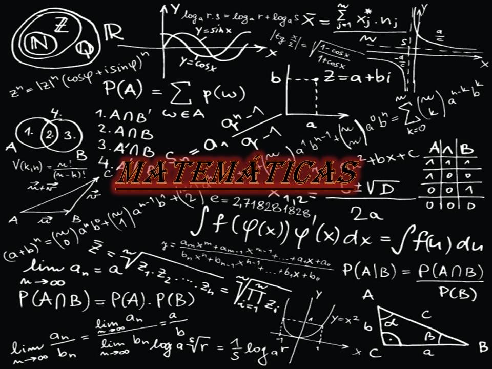 EL LENGUAJE DEL UNIVERSO : LAS MATEMÁTICAS .