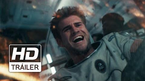 Día de la Independencia Contraataque Trailer Oficial Doblado 2 Solo en cines