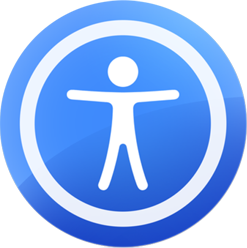 Archivo:Mac accessability icon.png