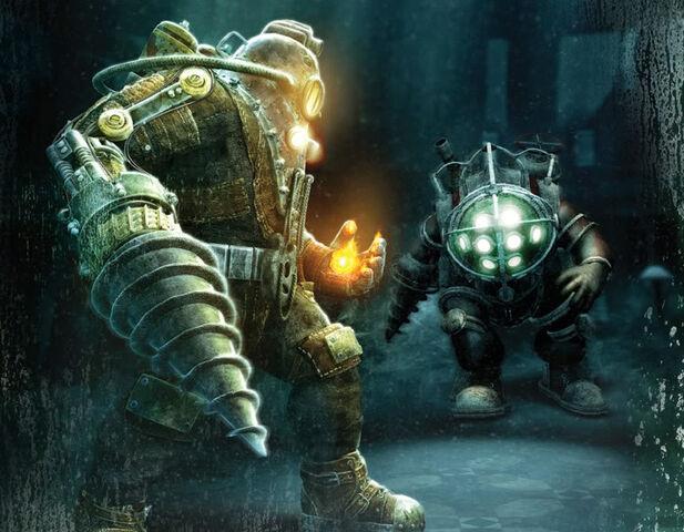 Archivo:Bioshock spotlight.jpg