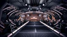 Tour Mass Effect 2