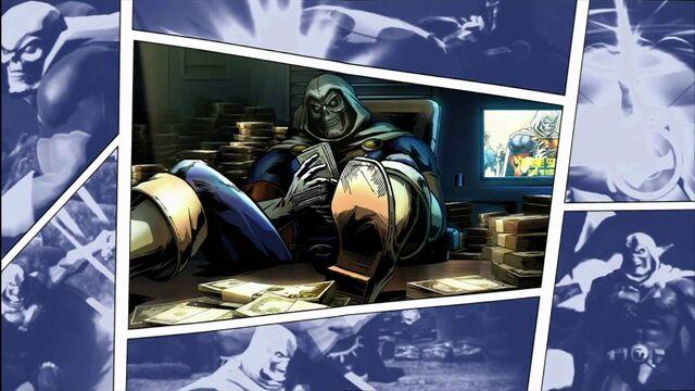 Archivo:Ultimate Marvel VS Capcom 3 Taskmaster Ending.jpg