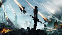 Tour Mass Effect 3