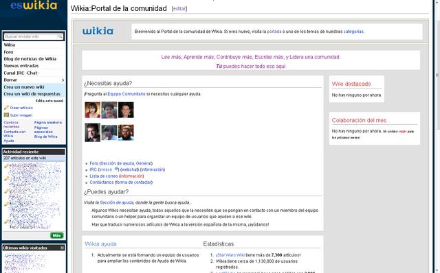 Archivo:Captura del portal de la comunidad.png