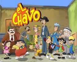 Archivo:El Chavo Spotlight.jpeg