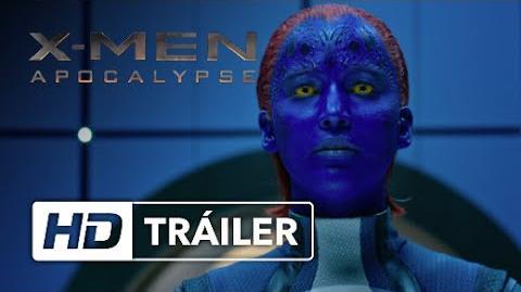 X-MEN Apocalipsis I Tráiler 2 I 20 de mayo en cines