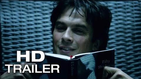 The Vampire Diaries Season 8 Trailer