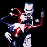 Thumb Harley Quinn - The Joker