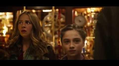 Tomorrowland Tráiler en Español