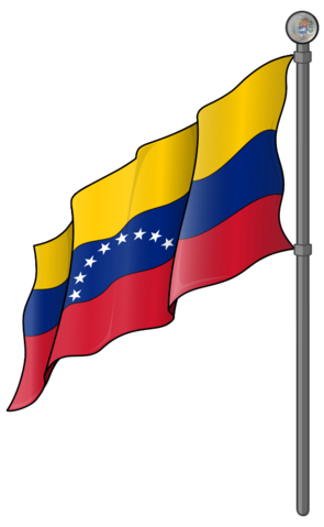 Archivo:Bandera venezolana.png