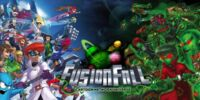 Fusion Fall