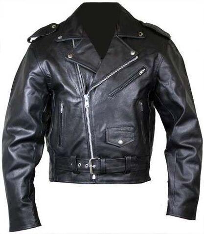 Archivo:Chaqueta-cuero-pandillera-de-motociclistas-100-cuero-3232-MCO4835557974 082013-O.jpg